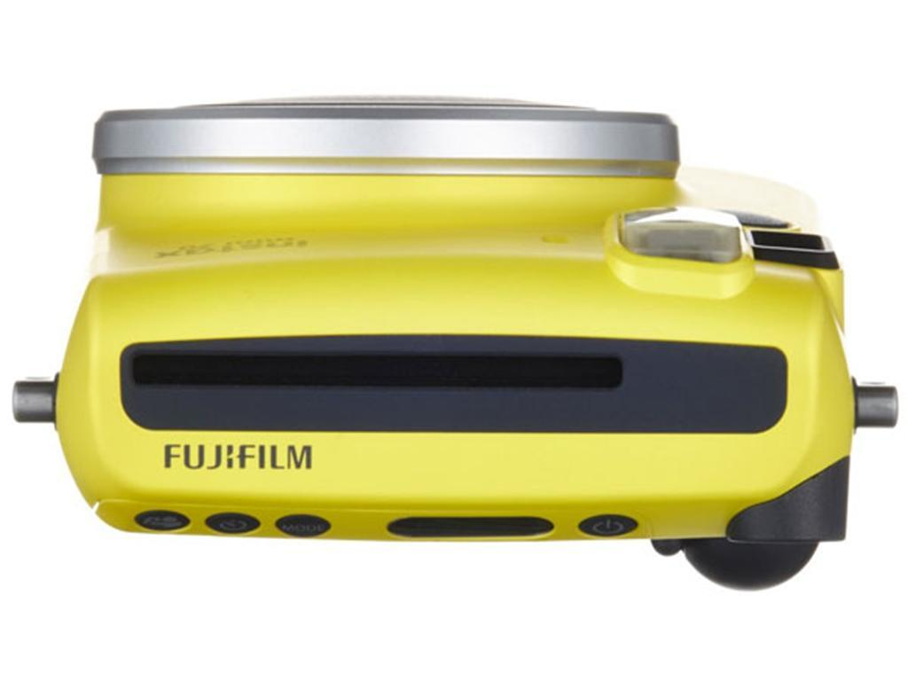 Fujifilm Kamera Instax Mini 70 Camera Polaroid Garansi Resmi Gold Kuning Canary Yellow Tas Indonesia